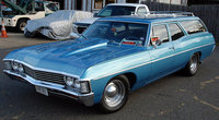 Picture of 1967 Chevrolet Bel Air, exterior