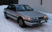 Picture of 1989 Mazda 626, exterior, gallery_worthy