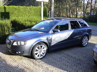 Picture of 2007 Audi A4 Avant, exterior, gallery_worthy
