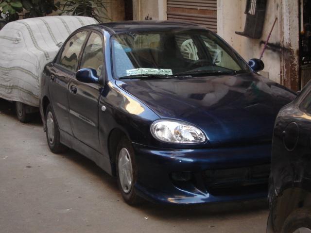 Picture of 2003 Daewoo Lanos