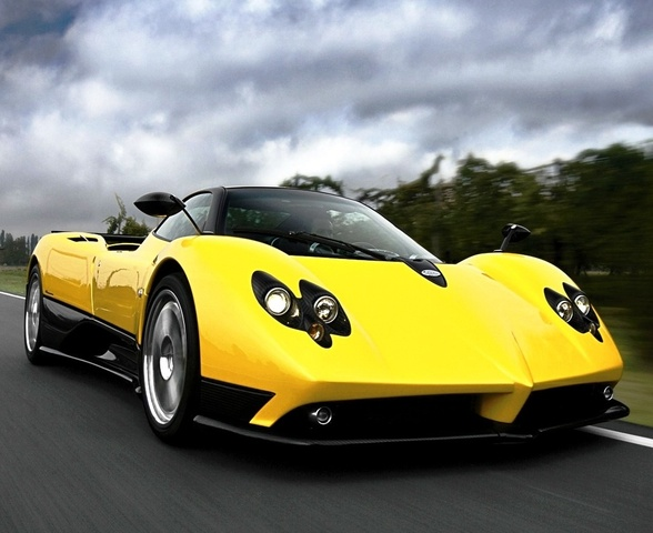 Picture of 2005 Pagani Zonda F, exterior, gallery_worthy