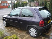 Picture of 1996 Vauxhall Corsa, exterior, gallery_worthy