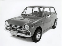 Picture of 1972 Honda N600, exterior, gallery_worthy