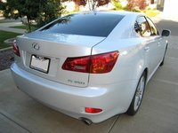 Picture of 2009 Lexus IS 250 AWD, exterior, gallery_worthy