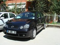 Picture of 2004 Volkswagen Polo, exterior