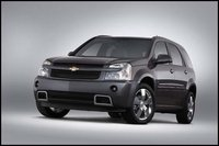 Picture of 2008 Chevrolet Equinox, exterior, gallery_worthy