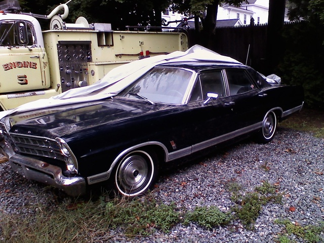 Picture of 1967 Ford LTD, exterior