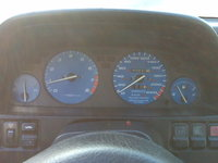 Picture of 1992 Acura Integra GS-R Coupe FWD, interior, gallery_worthy