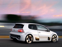 Picture of 2009 Volkswagen GTI 2.0T 2-Door FWD, exterior, gallery_worthy