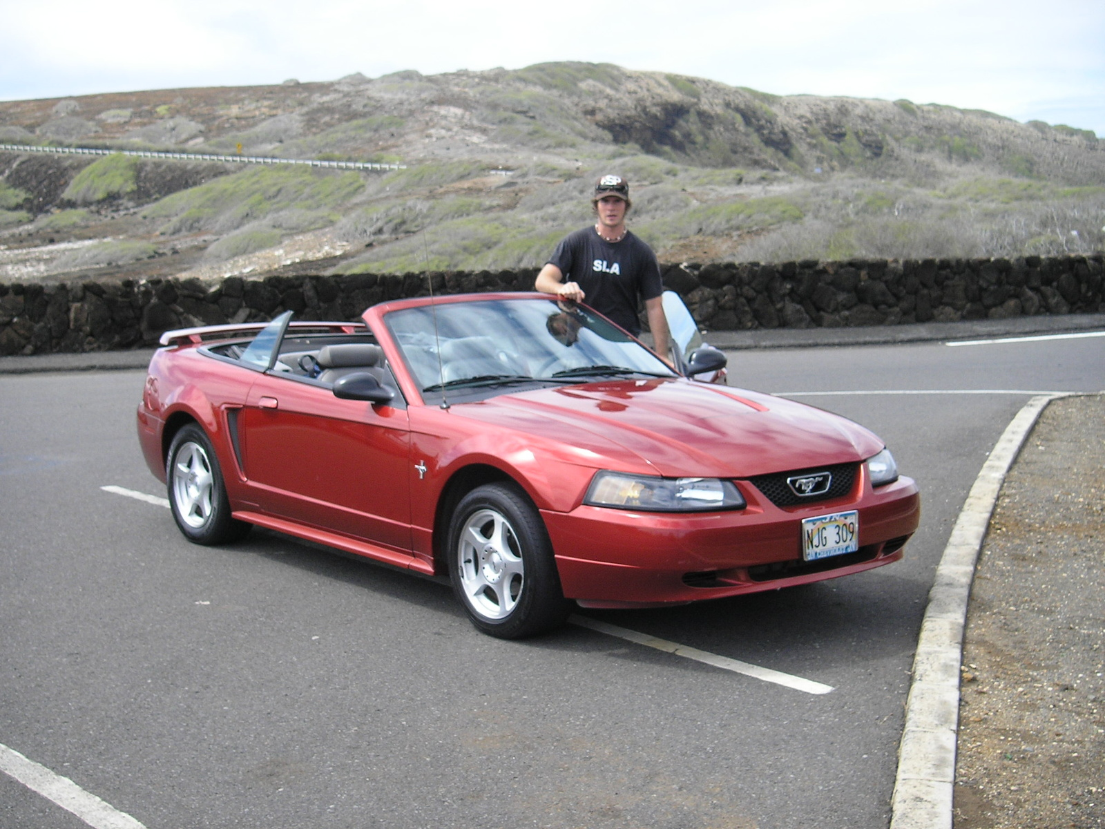 2000 Ford Mustang Pictures Cargurus