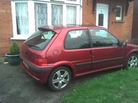 Picture of 1997 Peugeot 106, exterior, gallery_worthy