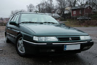 Picture of 1995 Citroen XM, exterior