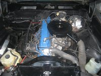 Picture of 1979 Chevrolet Camaro, engine, gallery_worthy