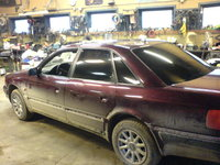 Picture of 1991 Audi 100, exterior, gallery_worthy