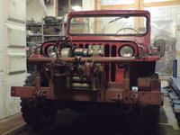 Picture of 1953 Jeep CJ3B, exterior