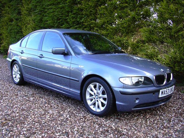 Bmw 3 Series 318i. 2000 BMW 3 Series 318i,