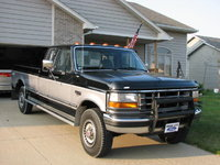 Picture of 1994 Ford F-250 2 Dr XL 4WD Extended Cab LB, exterior