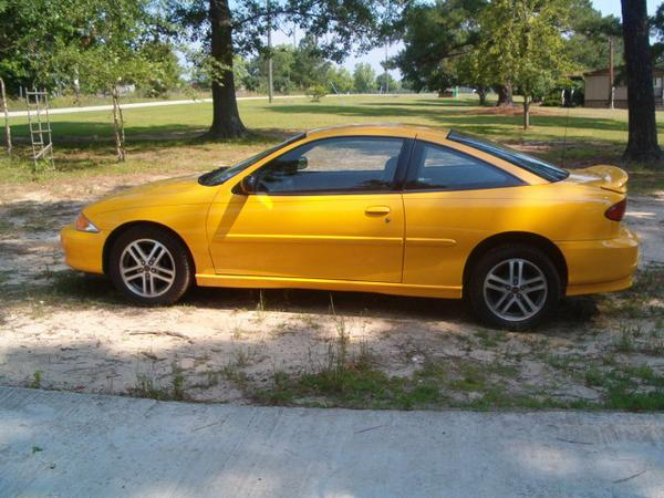 2002 chevrolet cavalier ls sport picture exterior. Cars Review. Best American Auto & Cars Review
