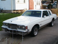 1980 Pontiac Bonneville Overview