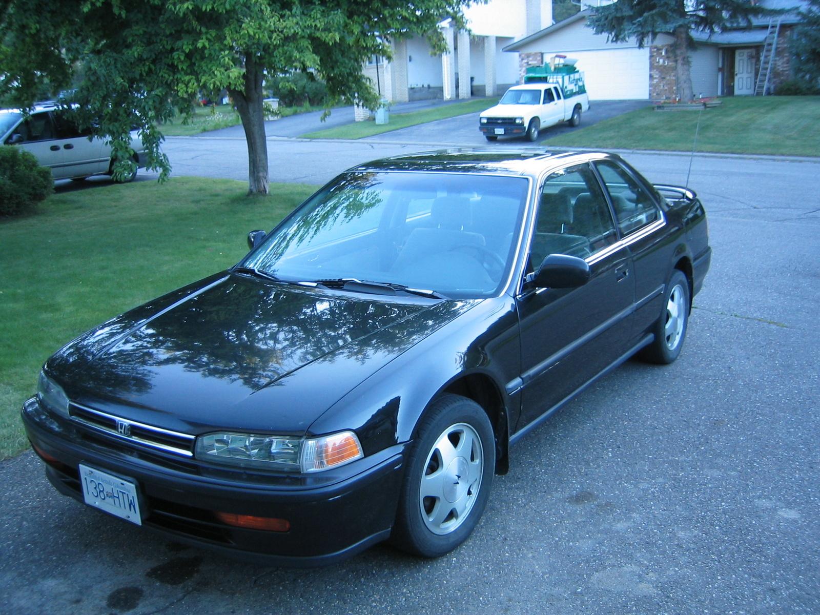 1992 Honda Accord - Pictures - CarGurus