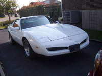 Picture of 1992 Pontiac Firebird Formula, exterior, gallery_worthy