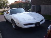 Picture of 1992 Pontiac Firebird Formula, exterior