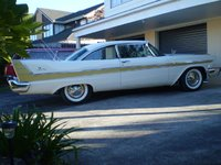 Picture of 1957 Plymouth Fury, exterior