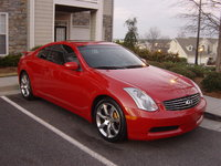 Picture of 2003 Infiniti G35 Coupe, exterior