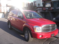 Picture of 2005 Dodge Durango SLT 4WD, exterior