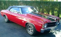Picture of 1971 Chevrolet Chevelle, exterior