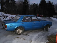 1978 Ford Taunus Overview