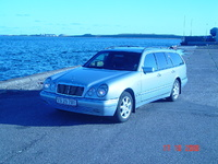 Picture of 1998 Mercedes-Benz E-Class, exterior
