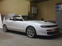 Picture of 1991 Toyota Celica, exterior