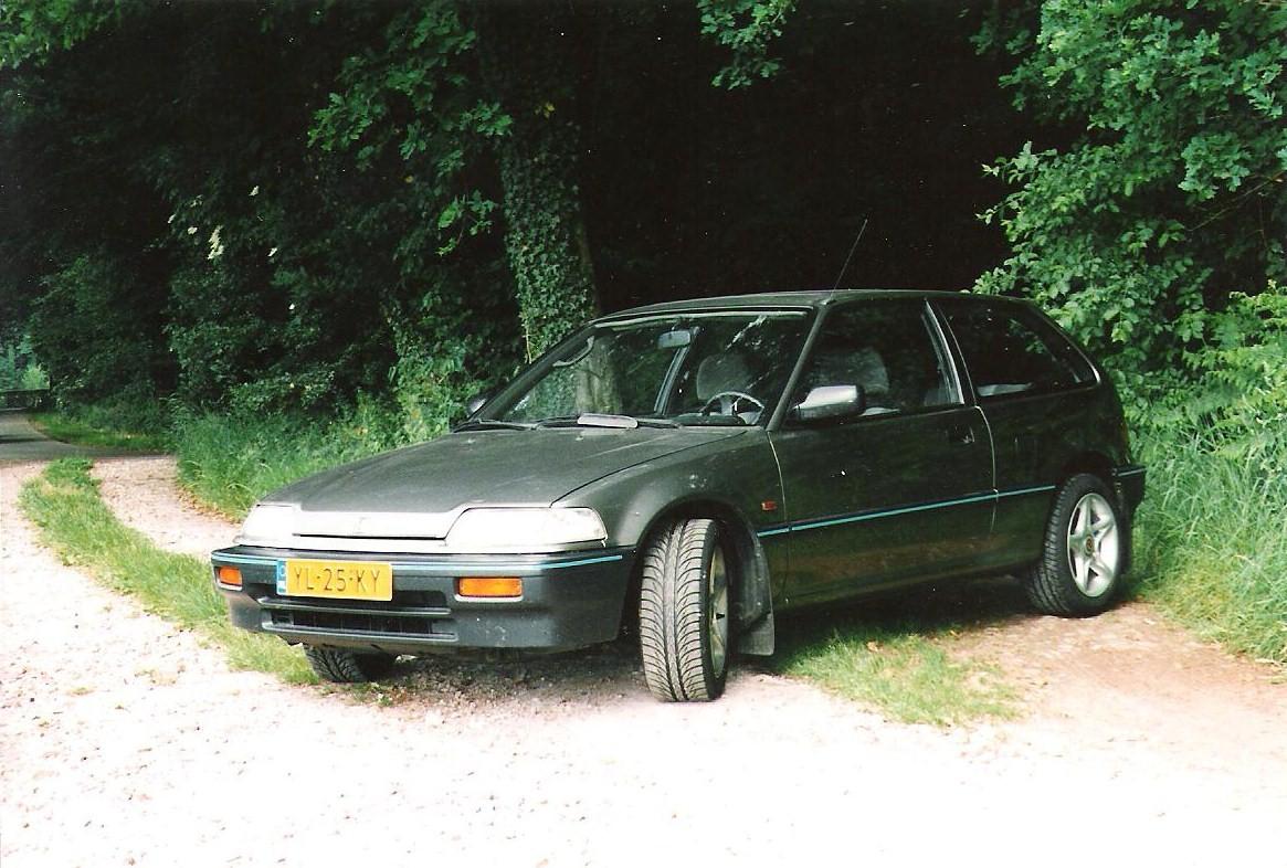 1990 honda civic exterior pictures cargurus