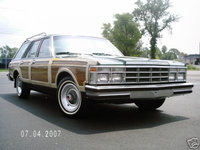 Picture of 1979 Chrysler Le Baron, exterior