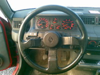 Picture of 1987 Renault 5, interior