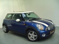 Picture of 2007 MINI Cooper Base, exterior, gallery_worthy