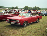 Picture of 1968 Dodge Coronet, exterior