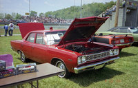 Picture of 1968 Plymouth Satellite, exterior, engine, gallery_worthy