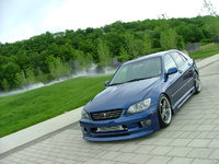 Picture of 2003 Lexus IS 300 Sedan, exterior