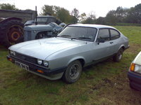 Picture of 1981 Ford Capri, exterior