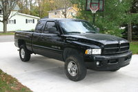 Picture of 1999 Dodge Ram 1500 4 Dr ST 4WD Extended Cab SB, exterior, gallery_worthy