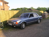 Picture of 1983 Ford Granada, exterior, gallery_worthy