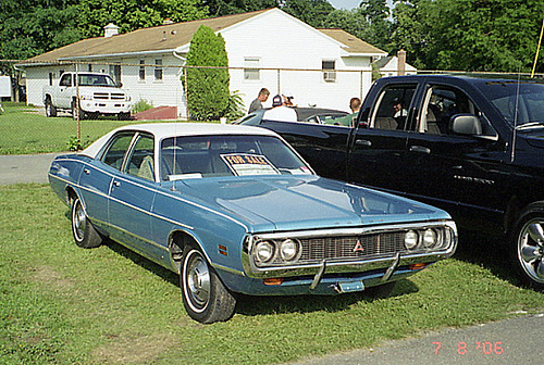 Picture of 1971 Dodge Coronet