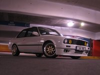 Picture of 1991 BMW 3 Series 318is Coupe RWD, exterior, gallery_worthy