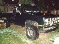 Picture of 1984 GMC Sierra, exterior, gallery_worthy