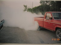 Picture of 1983 Ford Ranger, exterior, gallery_worthy