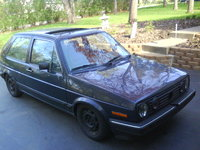 Picture of 1985 Volkswagen Golf, exterior, gallery_worthy