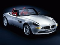 Picture of 2003 BMW Z8 Roadster, exterior