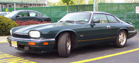 Picture of 1985 Jaguar XJ-S, exterior, gallery_worthy